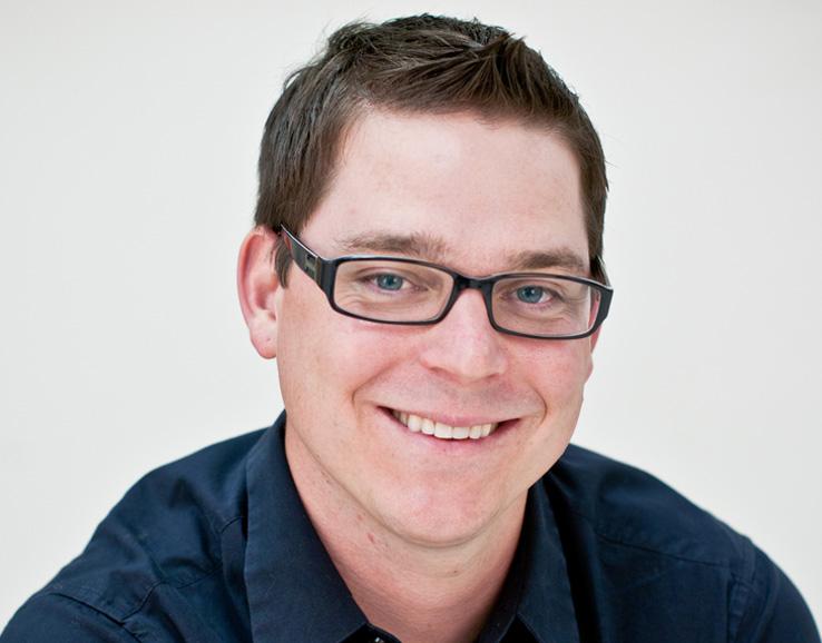 Dr. Jeff Dettwiler